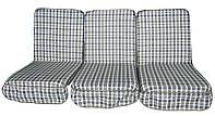 Комплект подушек для садовой качели GreenGard