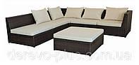Комплект мебели из техноротанга  арт.1201-3235
