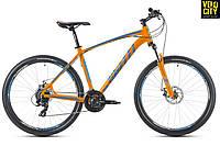 """Велосипед Spelli SX-2700 650B 27,5"""" (2017)"""