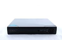 Регистратор DVR 6604N Гибрид 4-CAM