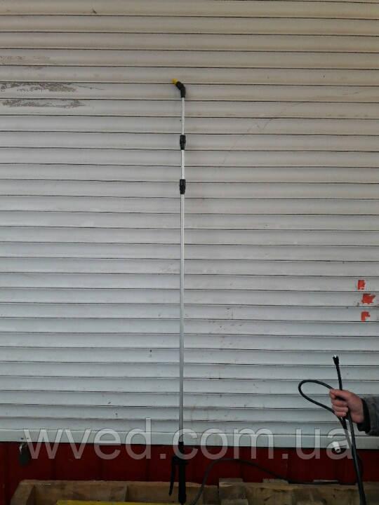 Кварц Профи удочка 3 метра (удлинитель)