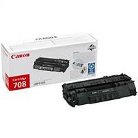 Картридж CANON 708 Black (0266B002)