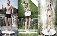 Летний душ нового поколения Gravity Shower что это?