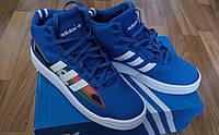 Кроссовки Adidas Veritas W AQ4865