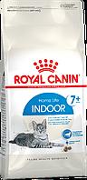 Royal Canin Indoor Mature 7+ для кошек старше 7 лет живущих в помещении