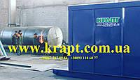 Резервуары металлические  различных размеров и конструкций от производителя