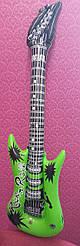 Надувная игрушка Гитара, 4 кол, 91см