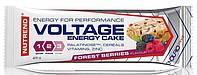 Энергетические батончики Nutrend Voltage Energy Cake 65g, фото 1