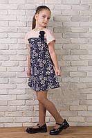 Платье для девочки код 109/6392