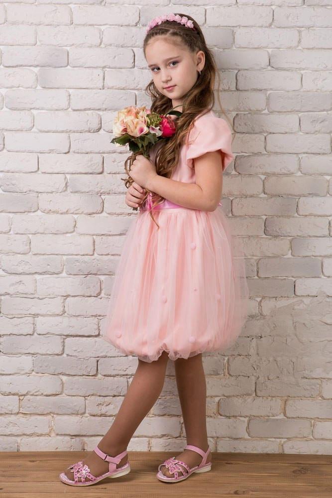 Платье для девочки код 109/6393