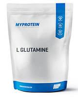 L-Glutamine MyProtein, 1000 грамм
