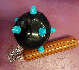 Надувная игрушка Булава, 80см