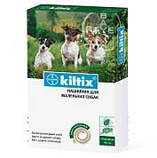 Kiltix (Килтикс) Ошейник 35 см (Bayer)