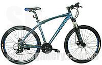 """Велосипед гірський Fort Luxury 27.5 MD - 19"""", фото 1"""