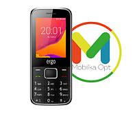 Кнопочный мобильный телефон Ergo F240 Strong 4000mAh, фото 1