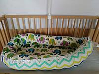 Кокон-гнездышко для младенцев