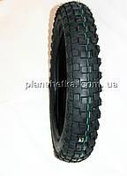 Шина на мотоцикл 120/90-18 шипованная ИЖ