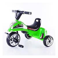 Велосипед трёхколёсный EVA FOAM (М 5345)