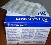 Иглы инъекционные Terumo, 0,9х25мм