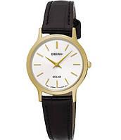 Часы женские Seiko Solar SUP300