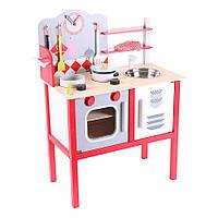 Детская кухня EcoToys 4201