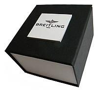 Коробка для часов опт, розница, коробка для наручных часов BREITLING, футляр для часов