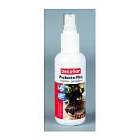 Спрей от насекомых для места  (PROTECTO PLUS) 150 мл Беафар / Beaphar