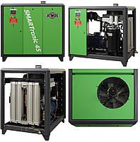 Винтовой компрессор для пескоструйных аппаратов и пескоструйных работ