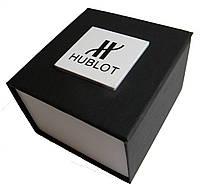 Коробка для часов опт, розница, коробка для наручных часов HUBLOT, футляр для часов