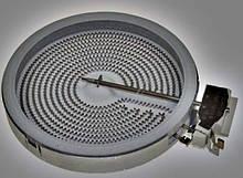 Конфорка для стеклокерамической поверхности Indesit 1700W - 1800W