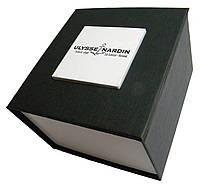 Коробка для часов опт, розница, коробка для наручных часов Ulysse Nardin, футляр для часов, фото 1