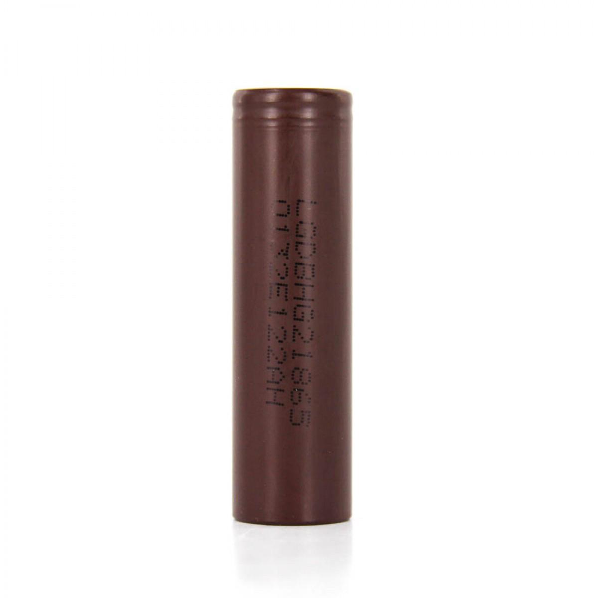 Высокотоковый аккумулятор для электронных сигарет. Оригинал LG INR18650HG2 3000 mAh (до 30А)