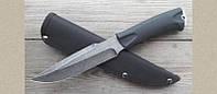 Охотничий Нож Медведь Сержант, серия Витязь, 270 мм
