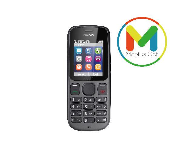 Кнопочный мобильный телефон Nokia 1010, 2 sim, Bluetooth, FM радио