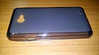 Чехол на заднюю крышку Fly IQ4403 накладка бампер