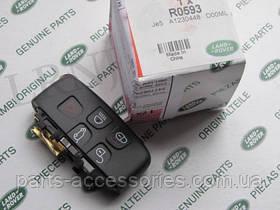 Range Rover Evoque 2012-14 корпус ключа Новый Оригинал