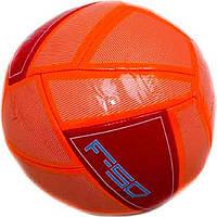 Мяч футбольный BT-FB-0114 TPU 350г 4цв.ш.к./60/