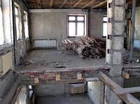 Ремонт (ремонт зданий, ремонт фасадов ), реконструкция жилых зданий и помещений.