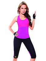 Майка для похудения HOT SHAPERS, фото 1