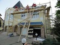Общее строительство зданий (новые работы, работы по замене, реконструкции и восстановлению)