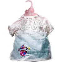 """Одяг для ляльки """"BВ"""" DBJ-440 р.22,5*0,5*28,5 см"""