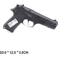 Пистолет 507B-1 (528шт/2) в пакете 20*12*3см
