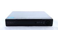 Регистратор DVR 6608N Гибрид 8-CAM