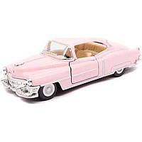"Машина метал.""Kinsmart"" KT5339W (96шт/4)""Cadillac Series 62 Coupe 1953"" в кор. 16*8,5*7,5см"