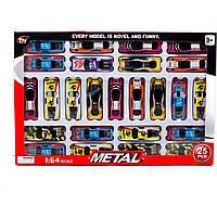 Набір машин метал. TH683