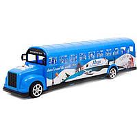 Автобус инерц. TQ123-37A