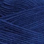 Yarnart Jeans Plus № 54 синий