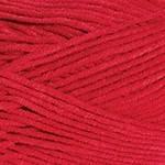 Yarnart Jeans Plus № 64 красный