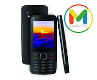 Кнопочный мобильный телефон Bravis Major 1400mAh, 2sim, Fm, Bluetooth, MP3/MP4 , фото 1