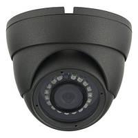 Проводная уличная варифокальная камера Longse LIRDCHTC200NA